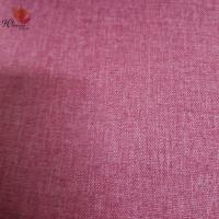 300D cationic oxford bonded interlock fabric Manufactures