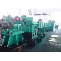 Stainless Steel Rolling Mill , 680mm Roll Dia Two Roll Mill Machine LG325 Manufactures