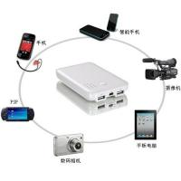 Small Multifunctional Portable Power External Universal Battery with USB Charging Manufactures