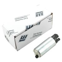 Walbro Style Universal GSS342 255LPH Intank Electric High Pressure Fuel Pump Manufactures