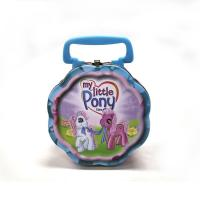 My Little Pony Lunch Tin Box Manufactures