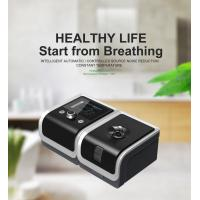 Medical CPAP Ventilator High Efficiency CPAP Machine  Eco Smart Warm Up Manufactures
