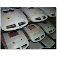 Drilling Rapid Injection Molding Prototyping Medical Equipment Shell Manufactures