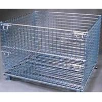 Welded Wire Container Manufactures
