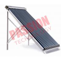 Buy cheap Sunny Energy Flat Panel Solar Collector from wholesalers