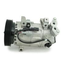 Buy cheap VCS-14EC Car Aircon Compressor For RANAULT CAPTUR 2013- 1.5 RANAULT CLIO IV 2012 from wholesalers