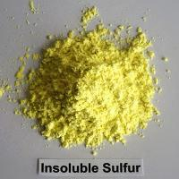 Insoluble Sulphur Manufactures