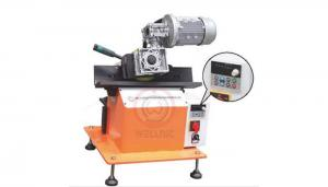 Buy cheap PB-80 wellnit hot sale metal steel  plate cold bevel milling beveling automation beveler cutting carriages from wholesalers