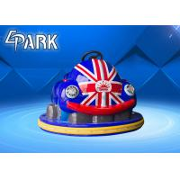 Buy cheap Ectric Battery Mini Bumper Car Funfair Dodgem 360 Degrees Directional Steering Wheel from wholesalers