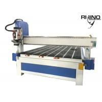 Large Working Size ATC CNC Router Machines , Efficient CNC Routers For Woodworking Manufactures