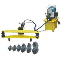 (DWG-2D/3D/4D) Hydraulic Electric Pipe Benders Manufactures