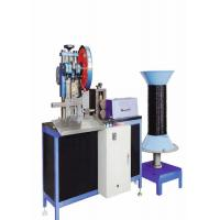 Metal Calendar Wire Hanger Making Machine Touch Screen Setting  Nb-500 Manufactures