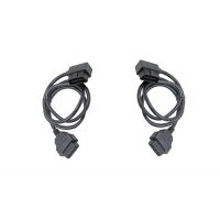 OBD2 Molded Cable Assemblies Manufactures