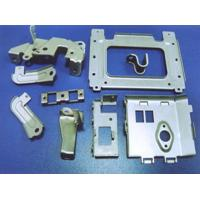 China OEM/ODM Stamping parts Manufactures