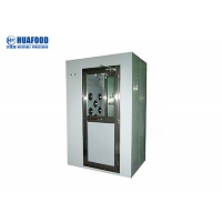 Purified Air Shower Room Manufactures
