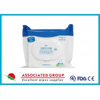 Buy cheap Healthy Adult Wet Wipes from wholesalers