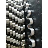 Casing Clips Food Standard Sausage Packing Use Aluminum Clips 15-06 15-07 18-09 Manufactures