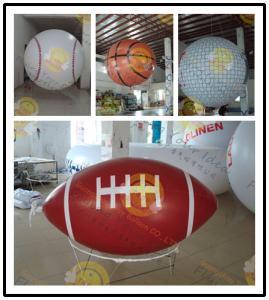 Digital Printing Sport Balloons Manufactures