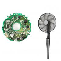 Floor Fan DC24V Input Brushless Bldc Motor Driver Board Remote WIFI Control Manufactures