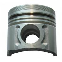 Buy cheap High Precision Auto Engine Parts Car Engine Piston Replacement 4 Cyl / 8 Cyl from wholesalers