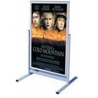 Poster Boad Display Stand Manufactures