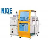 Automatic Big Motor Stator Wire Making Machine of High Performance Manufactures