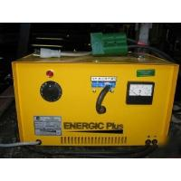 48v Forklift Battery Charger with 24V Voltage and 100Ah Rated Cpacity for large EV Manufactures