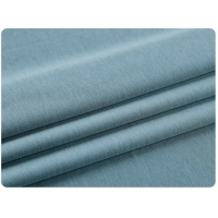 Silk knitting suitable smooth feeling fabric for high quality with top finish silk knitting fabric Manufactures