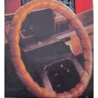China Steering Wheel Cover (KM4353) on sale