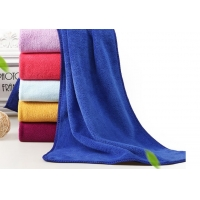Polyester nylon cleaning towel fabric Manufactures