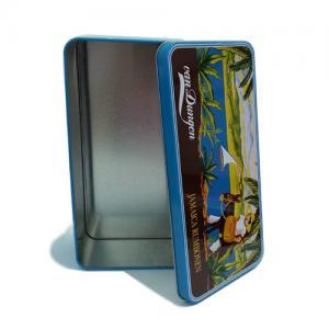 rectangular food tin container Manufactures