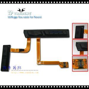 China Nextel flex cable i576 ppt flex cable on sale