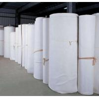 Industry Polyester Filter Cloth Nonwoven Needle Punched ISO Certificate Manufactures