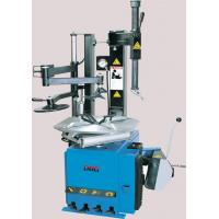Fully Automatic Hydralic Car Tyre Changer / Motorcycle Tire Changer Machine Manufactures