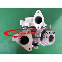 Buy cheap GT1849V TURBO 727477-5006S 14411-AW400 with YD22 from wholesalers