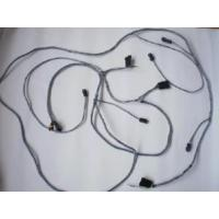 Chassis Harness for Electric Vehicle Manufactures