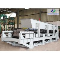 Limestone Clinker Power Plant 1000mm Apron Feeder Manufactures