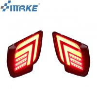 Buy cheap Mazda CX5 Multi Function LED Rear Bumper Reflector Light from wholesalers