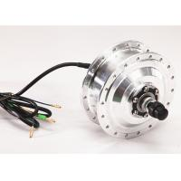 26 Inch Brushless Hub Motor 100-400W Electric Bicycle Direct Drive V Brake Type Manufactures