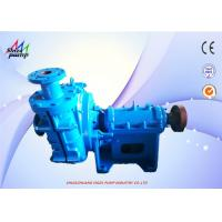 Buy cheap ZJ Series Slurry Transfer Pump For Mining , Electric Power , Metallurgy from wholesalers