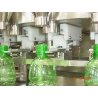 Stainless Steel 8000BPH Aseptic Juice Filling Machine Manufactures