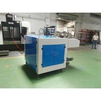 Accurate Automatic Sweet Box Making Machine Highly Sensitive Reduce Waste Manufactures