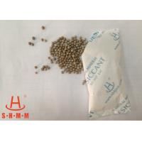 Natural Friendly Food Household Clay Desiccant For Rubber Container Manufactures