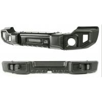 Black Jeep Wrangler Bumpers Spartacus Bumpers Excellent Design Without U Tube Manufactures