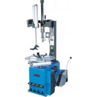 Hydralic Car Tyre Changer 0.75-1.1Kw , Economic Motorcycle Tire Changer Manufactures