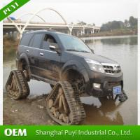 China Py Hot-Sale Rubber Track System on sale