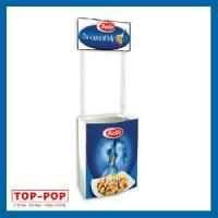 Pop Sales Counter/Promotion Table (POP-C2) Manufactures