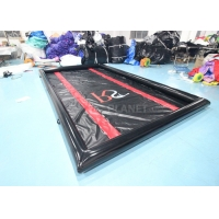 Easy Set Up Portable Water Collector Containment Mat Manufactures