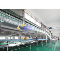 Buy cheap 450BPH Automatic Water Filling Machine from wholesalers