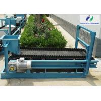 Mechanical Feeder Conveyor Belt Weigher Used In Cement Materials 1 Year Warranty Manufactures
